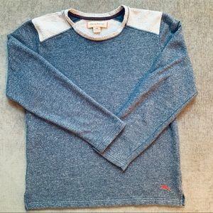 Tommy Bahama Colorblock Sweatshirt Pullover